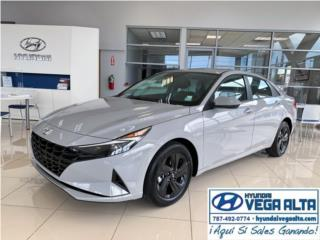 2021 Hyundai Elantra SE   , Hyundai Puerto Rico
