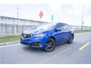 Acura Puerto Rico Acura, Acura MDX 2020