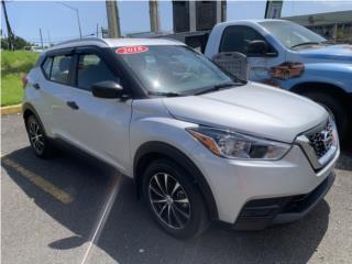 Rogue 2019**SOLO 19K MILLAS** , Nissan Puerto Rico