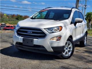Escape 2014  , Ford Puerto Rico