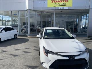 TOYOTA CAMRY SE SPORT 2020 , Toyota Puerto Rico