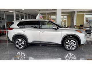Nissan, Rogue 2021  Puerto Rico