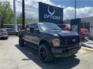 Ford Puerto Rico Ford, F-350 Pick Up 2009