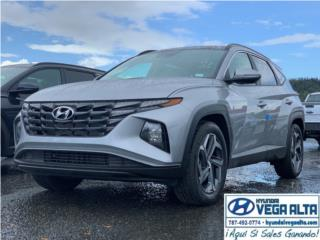 Hyundai Puerto Rico Hyundai, Tucson 2022