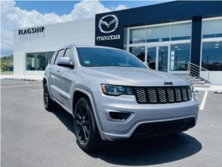 Jeep, Grand Cherokee 2018, Mercedes Benz Puerto Rico