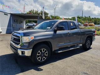 Toyota, Tundra 2015, Sienna Puerto Rico