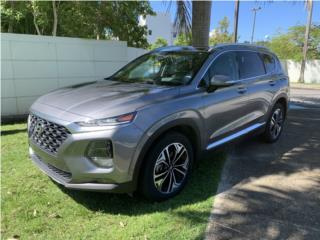 Hyundai, Santa Fe 2019, Santa Fe Puerto Rico