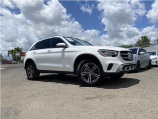 Mercedes Benz Puerto Rico Mercedes Benz, GLC 2020