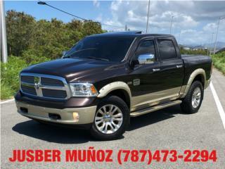 Ram 2500 4x4 2021 , RAM Puerto Rico