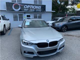 BMW, BMW 330 2017  Puerto Rico