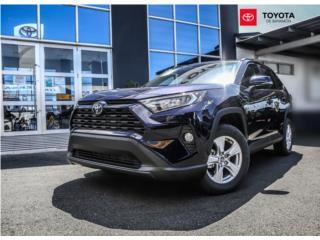 Toyota, Rav4 2021  Puerto Rico