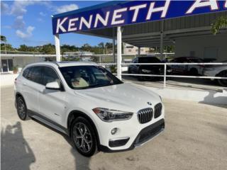 BMW, BMW X1 2016, Trailers - Otros Puerto Rico