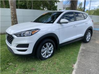 ** HYUNDAI SANTA FE 2021 SE  ** ISABELA , Hyundai Puerto Rico