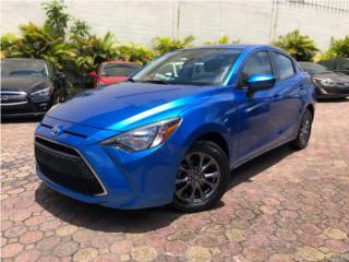Toyota Puerto Rico Toyota, Yaris 2021
