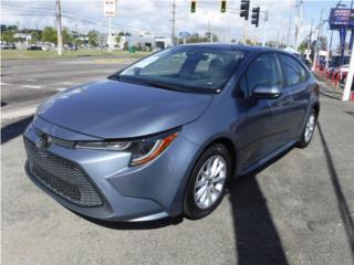 Toyota Puerto Rico Toyota, Corolla 2021