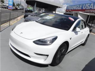 Tesla Puerto Rico Tesla, Model 3 2020