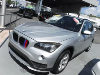 BMW X1 SDRIVE PREMIUM #2557 , BMW Puerto Rico