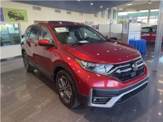 Millán/Honda Puerto Rico