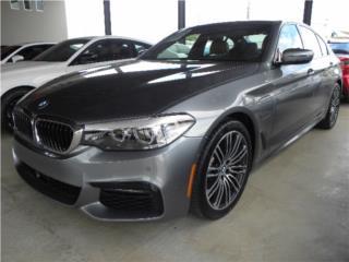 BMW, BMW 530 2019  Puerto Rico