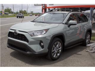 Toyota Puerto Rico Toyota, Rav4 2020