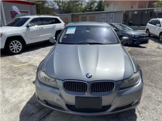 BMW, BMW 335 2011, Infiniti Puerto Rico