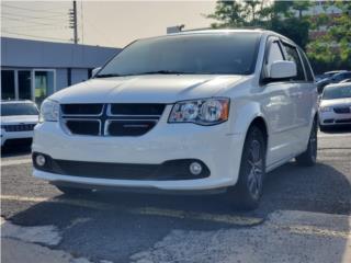 Dodge Puerto Rico Dodge, Grand Caravan 2017