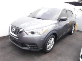 Nissan Puerto Rico Nissan, Kicks 2019