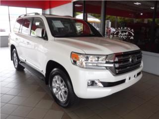 Toyota Puerto Rico Toyota, Land Cruiser 2021