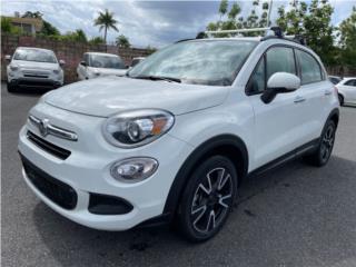 Fiat Puerto Rico Fiat, 500 2018