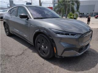 Ford Puerto Rico Ford, Mustang 2021