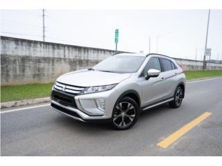 Mitsubishi, Eclipse Cross 2019, Outlander Puerto Rico