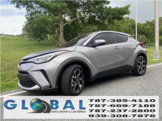 GLOBAL AUTO GROUP & CAR RENTAL  Puerto Rico