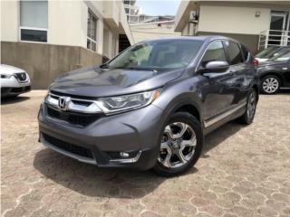 HONDA HRV LX 2021! EN OFERTA LLAMA YA! , Honda Puerto Rico