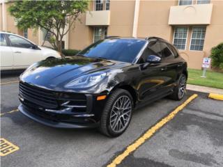 Porsche, Macan 2020  Puerto Rico