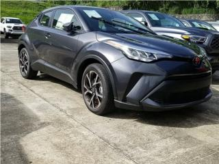 Toyota Puerto Rico Toyota, C-HR 2021