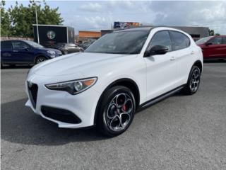 Alfa Romeo de SJ | AutoGrupo Puerto Rico
