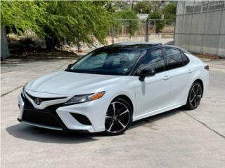 TOYOTA COROLLA SE 2020 USADO , Toyota Puerto Rico