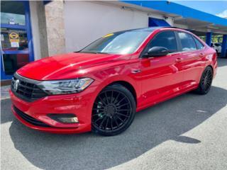 Volkswagen Puerto Rico Volkswagen, Jetta 2020