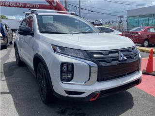 MITSUBISHI OUTLANDER 2022 , Mitsubishi Puerto Rico