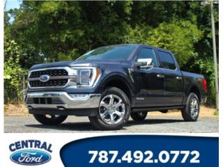 F-150 SUPER SNAKE 4X4 2020 770 HP , Ford Puerto Rico