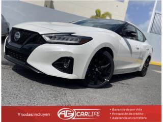 NISSAN VERSA 2020 , Nissan Puerto Rico