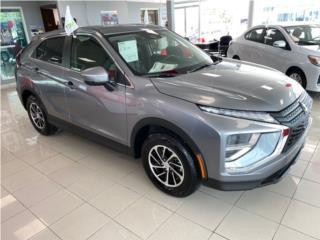 Mitsubishi, Eclipse Cross 2022  Puerto Rico