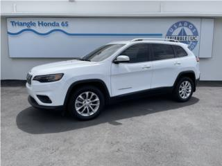 Jeep, Cherokee 2019, Mitsubishi Puerto Rico