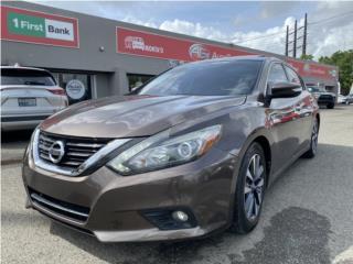 NISSAN VERSA 2018 POCO MILLAJE, SOLO $13995 , Nissan Puerto Rico