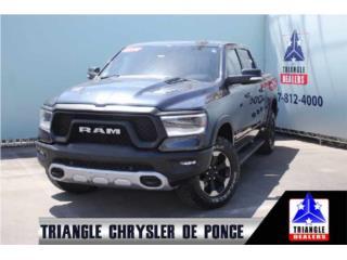 2021 Ram 1500 Big Horn/Lone Star #MN752831 , RAM Puerto Rico