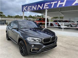 BMW, BMW X6 2016  Puerto Rico