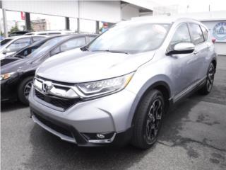 Honda, CR-V 2018  Puerto Rico