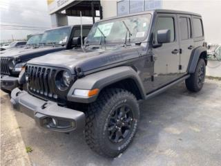 Jeep Grand Cherokee 2018 - Trackhawk , Jeep Puerto Rico