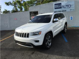 BLU AUTO/AUTO TRUCK Puerto Rico