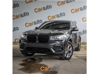 BMM X5 Edrive Xdrive AWD TURBO 26k $43,995 , BMW Puerto Rico